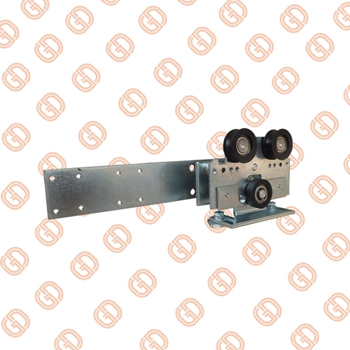 Electro-mechanical Locks For Telescopic Door