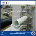 Extrusora de tubo de três camadas de PVC