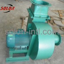 wood chip block making machine/wood crusher