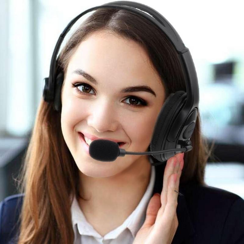 Headphone for online meeting