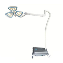 Floor Stand Mobile Operating Room Surgical Light