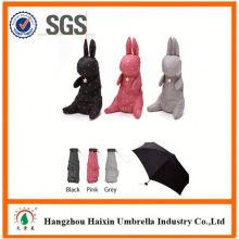 Neueste Design EVA Material Sonnenschirm super-Mini Regenschirm