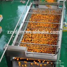 Commercial cashew apple juice making line