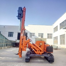 Pile Driver 460y with GPS System