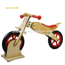 Children's balance bike/ balance drive/German wooden bike/exercise balance bike