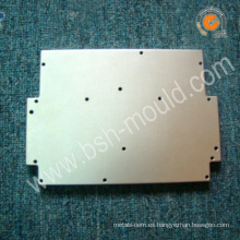 OEM con la caja de luz de aluminio del hardware ISO9001