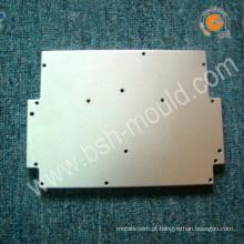 OEM com caixa leve de alumínio da ferragem ISO9001