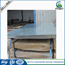 GI Zinc Coated Corrugated Galvanized Sheet