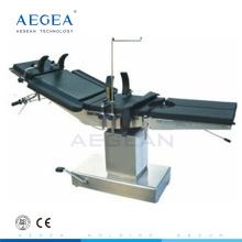 AG-OT004 Chirurgische Ausrüstung für Patiententherapie-medizinische Krankenhausoperationsraumtabelle