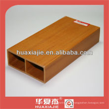 wpc cladding wood plastic composite wall sheet