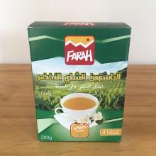 Fresh Organic Jasmine Green Tea