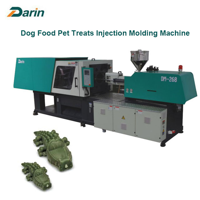 16 Injection Treats Making Machine For Dog