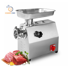 Factory Direct Sale Stainless Steel Manual Meat Grinder/Food Processing Machinery