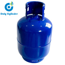 LPG Pressure Gas Cylinder 10kg 24L for Cooking