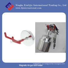 Herramienta magnética / magnético arma de aire titular de la herramienta para el hardware