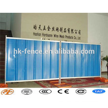 temporary colorbond fence panel factory