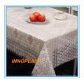 PVC-Nt-Spitze Tischdecke im Fabrik-Großverkauf