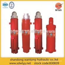 Cilindro hidráulico 100t
