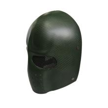 Operações de campo ao ar livre do CS máscara protetora máscara tático