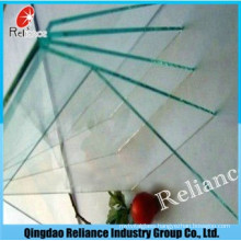 1mm 1.3mm 1.5mm 1.8mm Clear Sheet Glass Used for Colock Cover