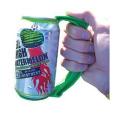 Molde de suporte de lata de cerveja de plástico (ys33)