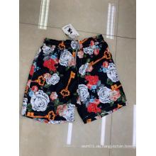 Fashion Print Shorts für Männer