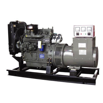 Good Quality for Ricardo Diesel Generators 15KW Ricardo Diesel Generator Price supply to Saint Lucia Factory