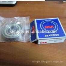 NSK Japón Rodamiento de bolas 6204-2RS