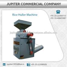 Zuverlässige Effiziente Hochleistungs-Reis-Huller-Maschine