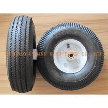 rubber wheel valve TR87