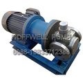 CE Approved YCB1.6 Magnetic Coupling Gear Pump