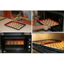 Ensembles de tapis de cuisson en silicone antiadhésif 2 pk 16 1/2 * 11 5/8