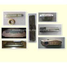 Locking Pins for Bucket Teeth on Excavators, Loaders, Bulldozer Rippers