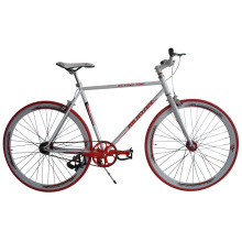 Steel 700c Fixed Gear Track Bike Bicycle (FP-FGB1301)
