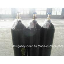 Cilindro de nitrogênio pequeno de qualidade Hiqh