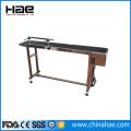 Stainless Steel Electric Motor Mobile Conveyor Belt