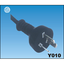 Argentina IRAM AC Power Cords