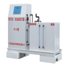 Método químico Generador de dióxido de cloro