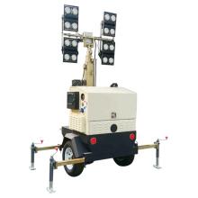 SWT i9T1200 LED mobile lighting tower
