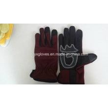 Mechaniker-Handschuh-Industrieller Handschuh-Sicherheitshandschuh-Arbeitshandschuh
