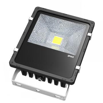 COB Chip 50W LED Floodlight IP65 5 Years Warranty Ce RoHS