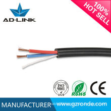 4x35mm2 Xlpe Insulated RVV Power Cable