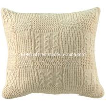Home Deco Knit Cushion (WZ0907)