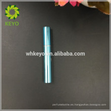 delineador de ojos cosmético plástico personalizado botella del recipiente del tubo líquido delineador de ojos vacío