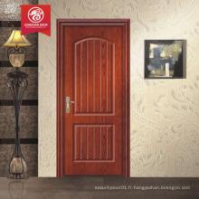 Conception de porte en bois Longxuan LX549