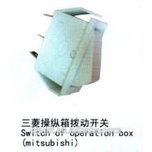 Elevador Switch of Operation Box para Peças de Elevador