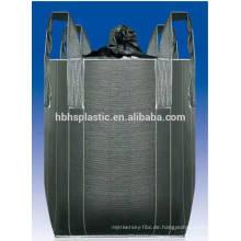 FIBC Bulk Jumbotaschen mit vier Schlaufen