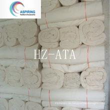 100% Baumwolle 40X40 133X72 Gute Qualität Grau Stoff