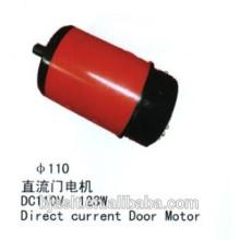Aufzugstürmotor für Aufzugsteile