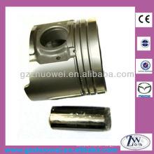 Motor diesel Mazda WL peças pistão do motor WL8Y-11-SA0